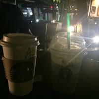 Photo taken at Starbucks by Aizat A. on 9/12/2016