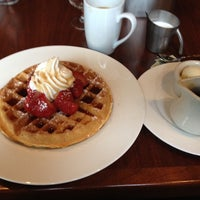 Photo taken at Markethouse Restaurant by Rodrigo O. on 4/27/2014