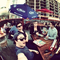 Photo taken at Hooters by Matthew S. on 5/1/2013