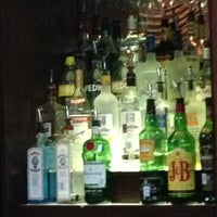 Photo taken at Crown Plaza Hotel Bar by Cliff on 5/14/2013