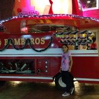 Photo taken at Pekepolis by Gabriela L. on 12/19/2013