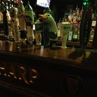 Photo taken at Baker St. Pub And Grill by Lauren M. on 3/17/2013