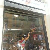 Photo taken at Yamato Shop by Ema M. on 2/13/2013