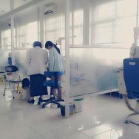 Photo taken at rsgm-fkg uht by Dhida P. on 2/13/2013