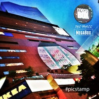 Photo taken at MegaBox by Kwok Fai W. on 7/20/2013