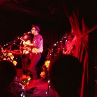 Photo taken at Cafe Du Nord by Charlie K. on 1/20/2013