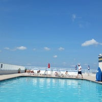 Photo taken at The Princess Bayside Beach Hotel by Jason Diggy C. on 8/31/2014