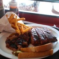 Photo taken at Joe's Kansas City Bar-B-Que by Ed E. on 7/25/2013