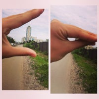 Photo taken at Минимаркет «Александрино» by aysinaaa 👸🏻 on 6/6/2013