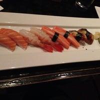 Photo taken at Tomodachi Sushi by Lana Z. on 6/21/2013