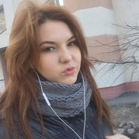 Photo taken at Остановка «Городок» by Мария Д. on 2/18/2016