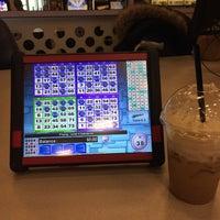 Photo taken at Muckleshoot Bingo by Edna W. on 4/29/2016