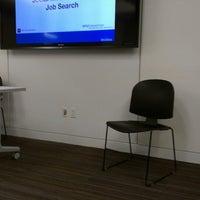 Photo taken at NYU Wasserman Center for Career Development by Daniel W. on 2/21/2013