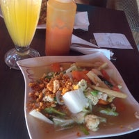 Photo taken at Solaria by Haris S. on 8/3/2014