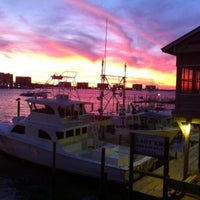 Photo taken at Harbor Docks by David H. on 2/16/2013