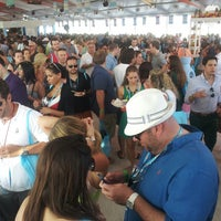 Photo taken at Food Network South Beach Wine & Food Festival by James E. on 2/24/2013