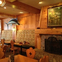 Photo taken at Everett's Bar by Christa K. on 7/24/2013