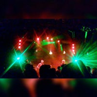 Photo taken at Miramar Theatre Inc by Alyssa N. on 12/12/2015