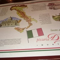 Photo taken at Pizzeria Dei Compari by Marcel C. on 2/24/2015