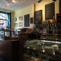 Photo taken at Marquet Patisserie by Laura M. on 6/18/2014