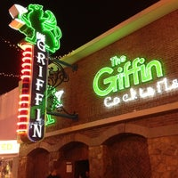 Photo taken at The Griffin by Laura M. on 12/11/2012