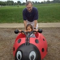 Photo taken at West Goshen Community Park by Bradford S. on 7/28/2013