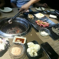 Photo taken at Sumo BBQ @ Vincom Center by Le B. on 3/7/2016