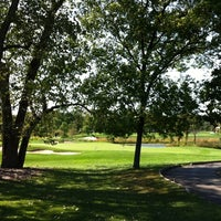 Photo taken at Cantigny Golf Course & Clubhouse by Andy S. on 9/19/2012