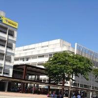 Photo taken at ETEC Parque da Juventude by Eduardo S. on 2/22/2013