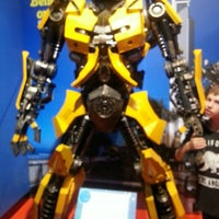 Photo taken at Ripley's Believe It Or Not by Bianca P. on 12/15/2014