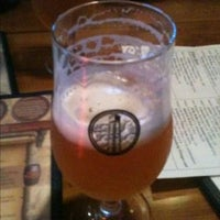 Photo taken at Crescent Moon Ale House by Michael B. on 6/28/2013