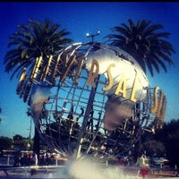 Photo taken at Universal Studios Hollywood by Станислав К. on 5/26/2013