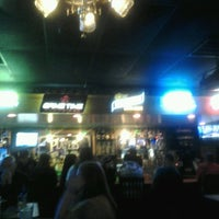 Photo taken at Players Sports Pub & Grill by Dejavu S. on 4/7/2013