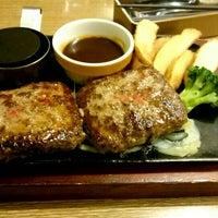 Photo taken at ココス 仙台松森店 by わたのい on 11/16/2015