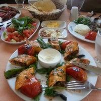 7/7/2013 tarihinde Fatma C.ziyaretçi tarafından Sultanzade Sofrası'de çekilen fotoğraf