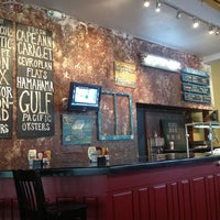 Photo taken at New Orleans Hamburger And Seafood Co. by Suzanne L. on 7/15/2013
