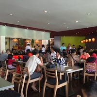 Photo taken at Azalea Restaurant by Wiyanto on 12/31/2015
