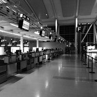 Photo taken at Terminal 1 by Osman H. on 8/7/2013