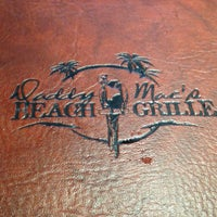 Photo taken at Daddy Mac's Beach Grille by Triangle Real Estate G. on 5/10/2013