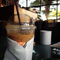 Photo taken at Zana's Bean Coffee by Tienchai L. on 12/21/2012