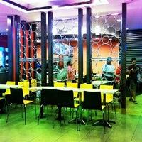 Photo taken at McDonald's by Dayang Badiah Hayyu P. on 6/29/2013