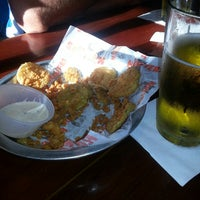 Photo taken at Hooters by Stephanie K. on 9/15/2013