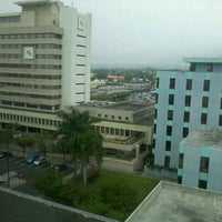 Photo taken at PanCaribbean Building by Juan G. on 3/15/2013