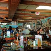 Photo taken at Puerto Sagua Restaurant by YanYan L. on 3/4/2013