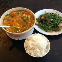 Photo taken at ร้านอาหารเยาวราช by Zoom S. on 2/20/2013