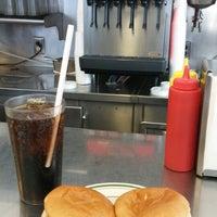 Photo taken at Greene's Hamburgers by James T. on 3/6/2015