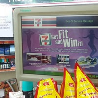 Photo taken at 7-Eleven by Noel F. on 2/26/2013
