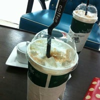 Photo taken at Zana's Bean Coffee by Bow Za Ka S. on 2/17/2013