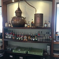 Photo taken at Finger Lakes Distilling by Consultant L. on 4/1/2016