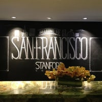 Photo taken at The Stanford Court San Francisco by saab9523t on 11/10/2013
